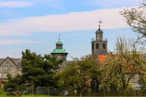 Schwalmstadt ist Konfirmationsstadt
