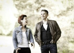 Es werde Licht - Carina Kranz & Armin Honisch