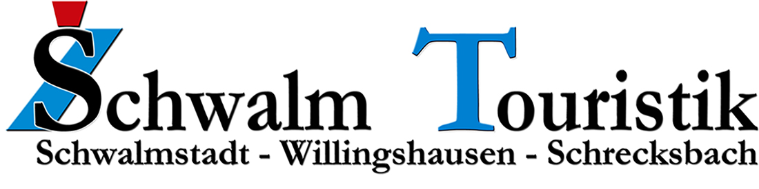 Touristinformation für Schwalmstadt, Schrecksbach und Willingshausen