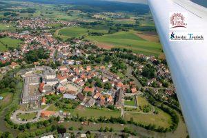 Festung Ziegenhain wird Station der europäischen Kulturroute Festungsmonumente - FORTE CULTURA®