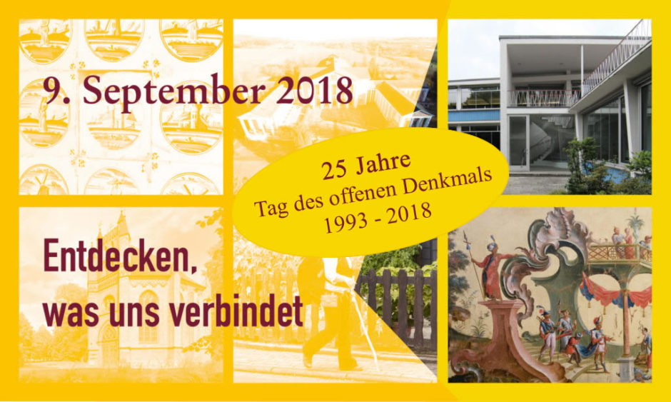Tag Des Offenen Denkmals 2021 Nrw