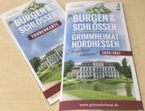 Erlebnistour mit Burgen & Schlösser in der Grimmheimat Nordhessen
